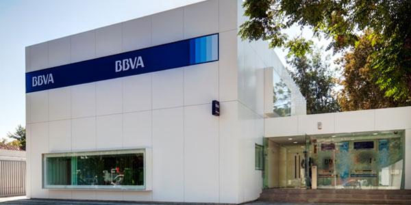 BBVA Nueva Costanera