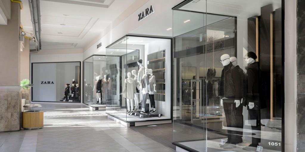 Zara Portal La Dehesa