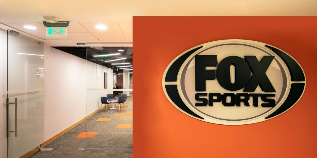 Oficinas FOX Sports